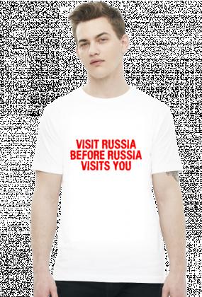 Visit Russia 1