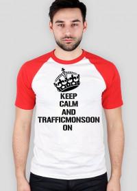 Keep Calm - TrafficMonsoon