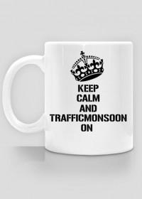 Kubek TrafficMonsoon
