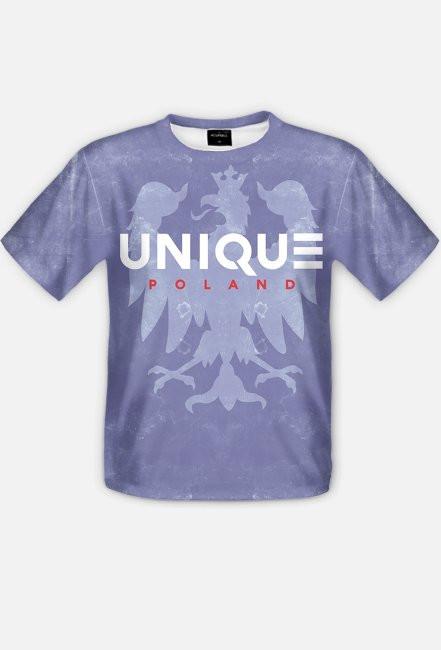 UNIQUE Eagle