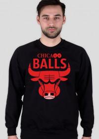 Bluza Chicago Balls