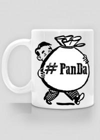 Kubek- PanDa