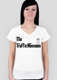 TrafficMonsoon Ojciec Chrzestny White W