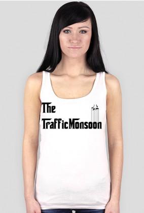 TrafficMonsoon Ojciec Chrzestny White2 W