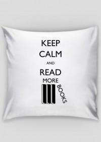 Poduszka Keep calm