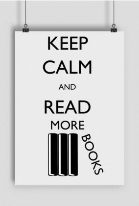 Plakat Keep calm