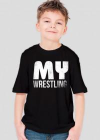 T-Shirt MW for Kids - Black ORIGINAL