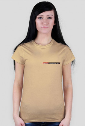 T-Shirt damski small
