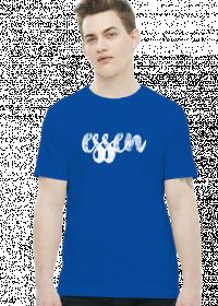 ESSEN (t-shirt) jasna grafika