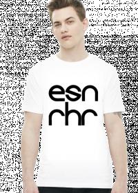 ESN RHR v1 (t-shirt) ciemna grafika