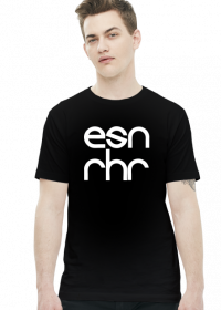 ESN RHR v1 (t-shirt) jasna grafika