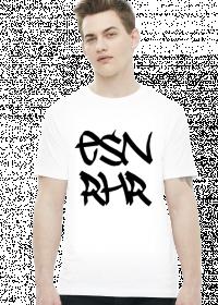 ESN RHR v2 (t-shirt) ciemna grafika