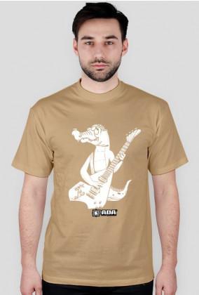 Koszulka męska - Gitara Pada
