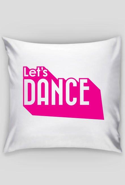 Poszewka na Jaśka LET'S DANCE