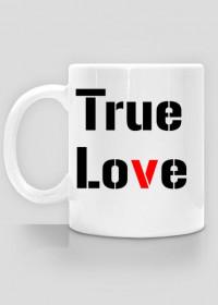 True Love - kubek