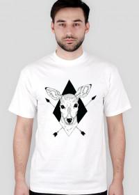 Dotwork Deer
