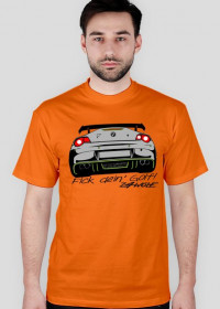 Fick dein' Golf! Z4 Wolf (t-shirt)