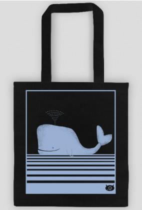 Wieloryb torba