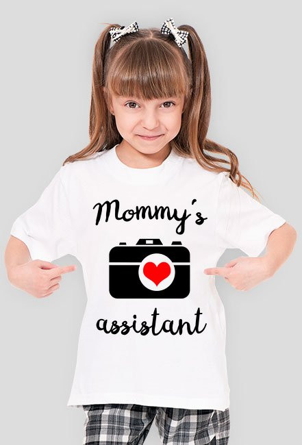 Mommy's assistant