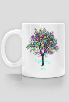 Najlepszy tata, drzewo genealogiczne