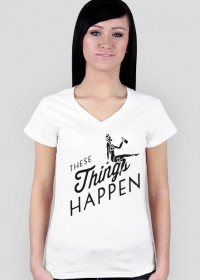 These Things Happen - G-Eazy GIRL