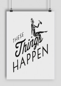 These Things Happen - G-Eazy Zawieszka