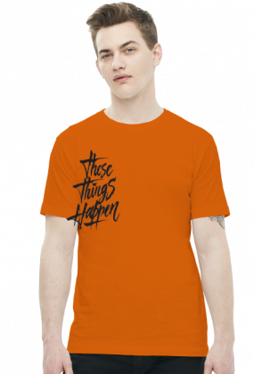 These Things Happen - G-Eazy 1