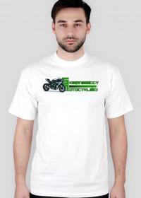 T-shirt dla motocyklisty - Skierniewiccy Motocykliści