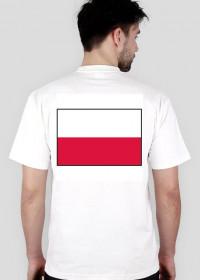 Specjalna kolekcja 1 z 12 - Koszulka dla prawdziwego Polskiego Patrioty