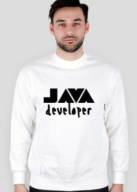 Bluza JAVA developer