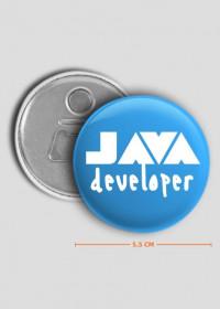 Otwieracz do piwa JAVA developer