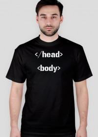 Koszulka HTML