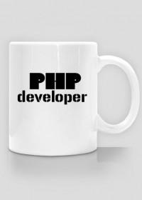 Kubek PHP developer