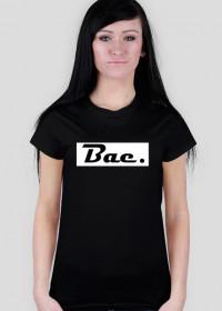 Bae Wear Black Woman