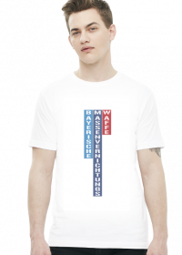 Bayerische MassenvernichtungsWaffe (t-shirt)