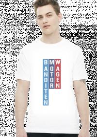 Banditen Motor Wagen (t-shirt)