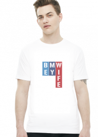 Be My Wife (t-shirt)