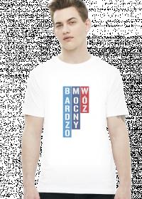 Bardzo Mocny Wóz (t-shirt)
