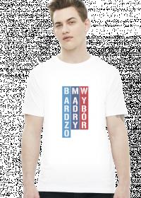 Bardzo Mądry Wybór (t-shirt)