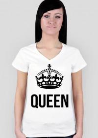 Damska Królowa Biała