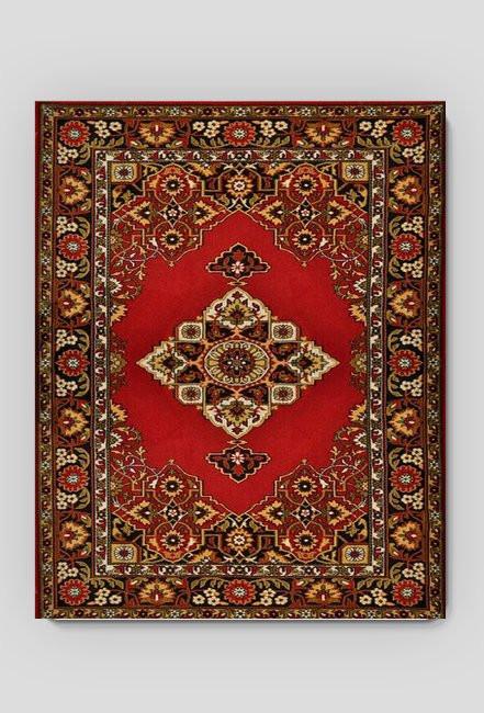 Russian Carpet mousepad