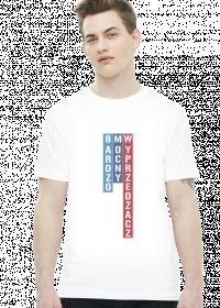 Bardzo Mocny Wyprzedzacz (t-shirt)