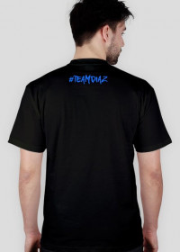 Diaz Motherfuckers UFC MMA T-Shirt Black Men