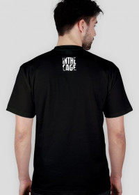Emotions MMA InTheCage T-Shirt Black Men
