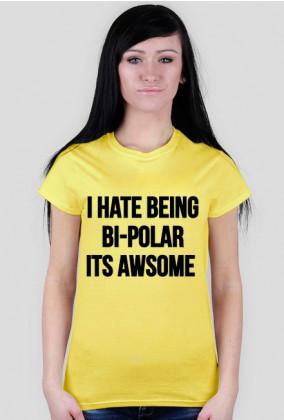 BI-P Ona koszulka jas