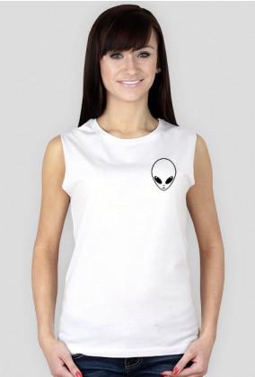 """Koszulka """"Alien"""""""