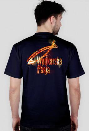 Koszulka męska FIRE
