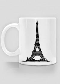 kubek Paris