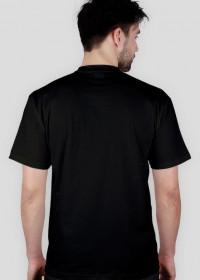 Koszulka czarna EURO 2016