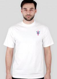 T-shirt Swingers Logo WHITE
